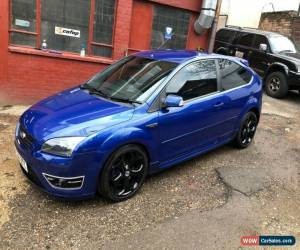 Classic ford focus st for Sale