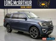 2020 Ford Expedition Max Limited Max 4x4 Special Edition MSRP $77520 for Sale