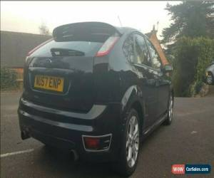 Classic FORD FOCUS 1.8 TDCI TURBO DIESEL MODIFIED FOCUS ST REPLICA WITH ST LOOKS for Sale