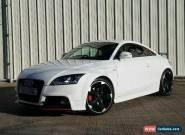 AUDI TT 2.0 TDI QUATTRO BLACK ADDITION AMPLIFIED PACK PART EX GOLF GTI S3 S4 S5 for Sale