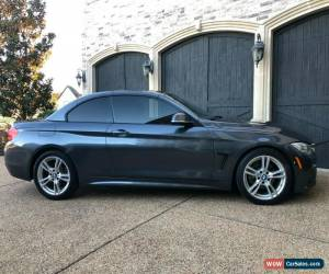 Classic 2015 BMW 4-Series for Sale