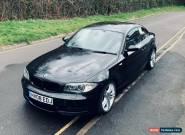 2008 BMW E82 135i M Sport 6-Spd Manual Coupe N54 - Project - Spares or Repairs  for Sale