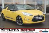 Classic 2013 Citroen DS3 1.6 e-HDi Airdream DStyle Plus 3dr for Sale