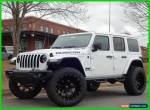 2020 Jeep Wrangler Unlimited Rubicon 4x4 for Sale