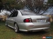 holden commodore 2001 vx for Sale