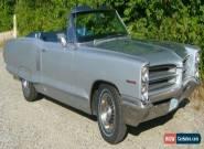 1966 Pontiac 2 + 2 for Sale