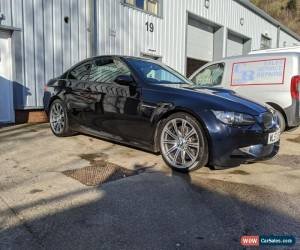 Classic 2007 E92 BMW M3 Coupe - FSH - Rod Bearings Done - Looking for Old School Ford for Sale
