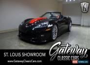 2013 Chevrolet Corvette 427 1SC for Sale