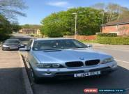 BMW X5 Sport Auto Diesel.  for Sale