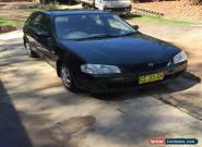 Mazda 323 Astina 2000 5D Hatchback Automatic for Sale