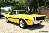 Classic 1969 AMC Javelin for Sale