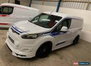 Transit connect sport van ms rt replica euro 6 2016 for Sale