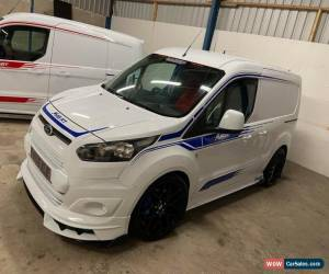 Classic Transit connect sport van ms rt replica euro 6 2016 for Sale