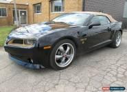 2011 Pontiac Trans Am for Sale
