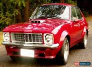STUNNING RARE LJ V8 253 HOLDEN TORANA 4 SPEED, DRIVES BRILLIANT, SOUNDS AWESOME for Sale
