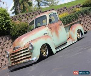 Classic 1953 Chevrolet Other Pickups for Sale