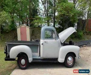 Classic 1954 Chevrolet 150 for Sale