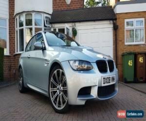 Classic BMW E92 M3 2008 Manual FSH **Price Drop** for Sale