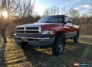 1994 Dodge Ram 2500 for Sale