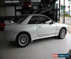 Classic Nissan Skyline R32 GTR VSPEC II for Sale