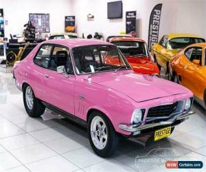 Classic 1972 Holden Torana LJ GTR Pink Automatic 3sp A Sedan for Sale