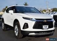 2020 Chevrolet Blazer L for Sale