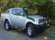 Mitsubishi Triton Glxr 2011 for Sale