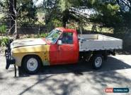 HZ holden One tonner. 5 Litre Injected V8 Auto for Sale