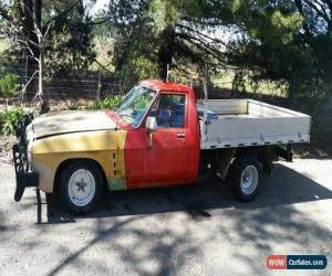 Classic HZ holden One tonner. 5 Litre Injected V8 Auto for Sale