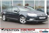 Classic 2009 Citroen C5 2.0 HDi VTR+ 4dr for Sale