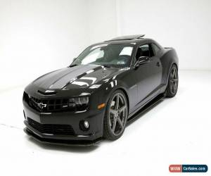 Classic 2011 Chevrolet Camaro SS for Sale