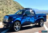 Classic 2011 Ford F-150 10k Miles Lariat for Sale