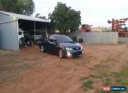 FORD FALCON XR6 2009 UTE for Sale