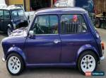 1986 Mini Classic Mini for Sale