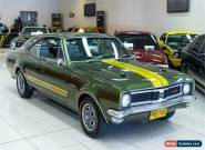 1970 Holden Monaro HT GTS Green Manual 4sp M Coupe for Sale