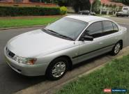 Holden Commodore Executive (2003) 4D Sedan Automatic (3.8L - Multi Point... for Sale
