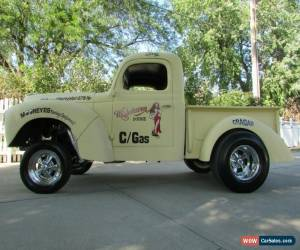 Classic 1941 Dodge Other Pickups STREET/RACE/SHOW for Sale