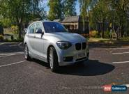 BMW 1 Series 2012 118d for Sale