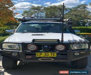 Classic 2008 Nissan Patrol St (4x4) 4 Sp Automatic 4d Wagon $18,990 for Sale