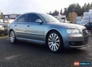 Audi: A8 L (long wheel base) for Sale