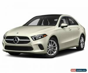 Classic 2020 Mercedes-Benz A-Class A 220 for Sale