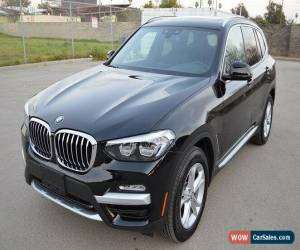 Classic 2019 BMW X3 for Sale