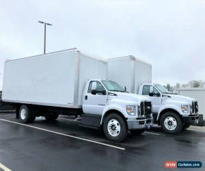 Classic 2019 Ford F650 for Sale