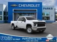 2020 Chevrolet Silverado 3500 Work Truck for Sale