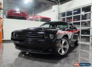 2015 Dodge Challenger R/T for Sale