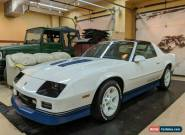 1988 Chevrolet Camaro for Sale