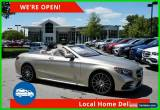 Classic 2019 Mercedes-Benz S-Class S 560 for Sale