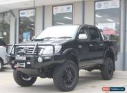 From $176 PER WEEK ON FINANCE* 2014 TOYOTA HILUX SR5 (4x4) KUN26R MY14 for Sale