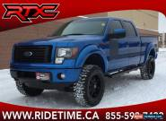 2012 Ford F-150 FX4 - SAVE BIG and BUY IN CANADA for Sale