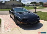 1994 Chevrolet Camaro for Sale
